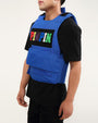PIMPIN PLAY VEST (841/920)-COLOR: BLUE