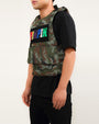 PIMPIN PLAY VEST (841/920)-COLOR: CAMO
