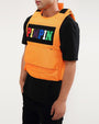 PIMPIN PLAY VEST (841/920)-COLOR: ORANGE