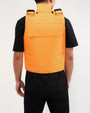 NOCAPPIN PLAY VEST (841/917)-COLOR: ORANGE