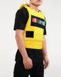 NOCAPPIN PLAY VEST (841/917)-COLOR: YELLOW