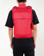 FINESSIN MESH VEST(900/916)-COLOR: RED