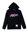 KIDS SAVAGE SLASH LOGO HOODY
