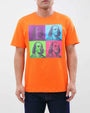 BEN POP ART ICON SHIRT