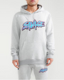 SAVAGE SLASH LOGO HOODY