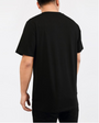 BIG AND TALL ROLL SHIRT-COLOR: BLACK