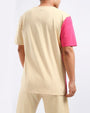 PAIDBY THE STREET SHIRT-COLOR: BEIGE