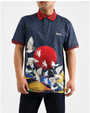 ROYAL JAPANESE FLOCK POLO