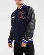 Kings Varsity Jacket