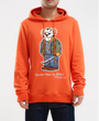 SLASHER BEAR HOODY