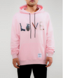 WEAPONS OR LOVE HOODY