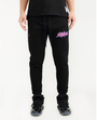 SAVAGE SLASH LOGO JOGGERS