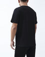 BIG AND TALL MOBBIN SHIRT-COLOR: BLACK