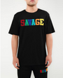 BIG AND TALL SAVAGE SHIRT