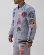 THE MEATBALL SPACE-SUITE CLASSIC BOMBER