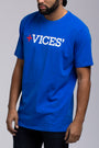 VICES SS SHIRT