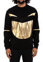 Monster Gold Crewneck