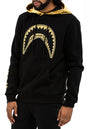 Gold Teeth Hoody