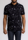 HOROSCOPE POLO SHIRT