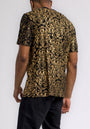 GOLD LEAF SS SHIRT