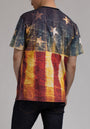 USA INDIAN SHIRT