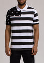 USA RUGBY POLO SHIRT