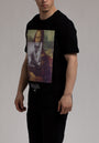 REVENGE VICES MONA LISA SS SHIRT