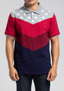 STAR POLO SHIRT