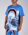 SHARKMOUTH MOUNTAIN TEE