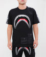 UTILITY SHARKSMOUTH SHIRT