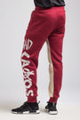 Riot Patch Pants