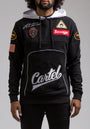 Cartel Race Hoody