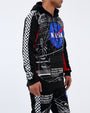 GREAT SPACE RACE MEATBALL HOODY