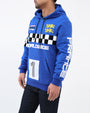 FRANCE WW RACE HOODY