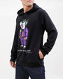 CLOWN PRINCE BEAR HOODY