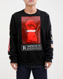 KEY ICONS CREWNECK