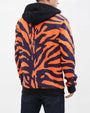 SHARK MOUTH TIGER HOODY