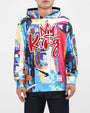 KING CONTEMPORARY HOODY