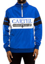 Cartel Bar Pullover Jacket