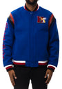 Dragon Varsity Jacket