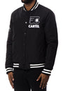 Cartel Satin Jacket