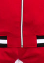 Dual Stripe Track Jacket