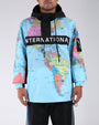 INTERNATIONAL WINDBREAKER