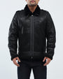 B-3 SHERPA JACKET ZIPPER