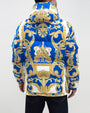 Baroque Down jacket