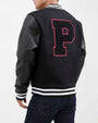 OUTLINE PANTHER VARSITY JACKET