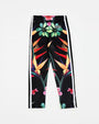 KIDS JUNGLE FLY TRACK JOGGER-COLOR: MULTI