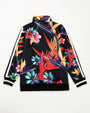 KIDS JUNGLE FLY TRACK JACKET-COLOR: MULTI