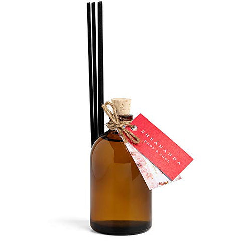 Image of Apple Blossom Aroma Reed Diffuser