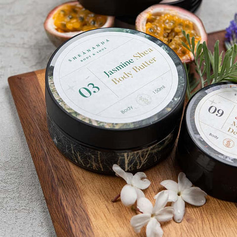 Image of Jasmine-Body-Butter-Shea